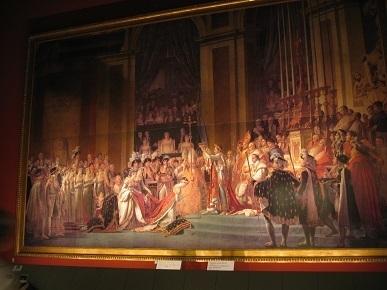 皇帝ナポレオン1世と皇后ジョセフィーヌの戴冠.jpg